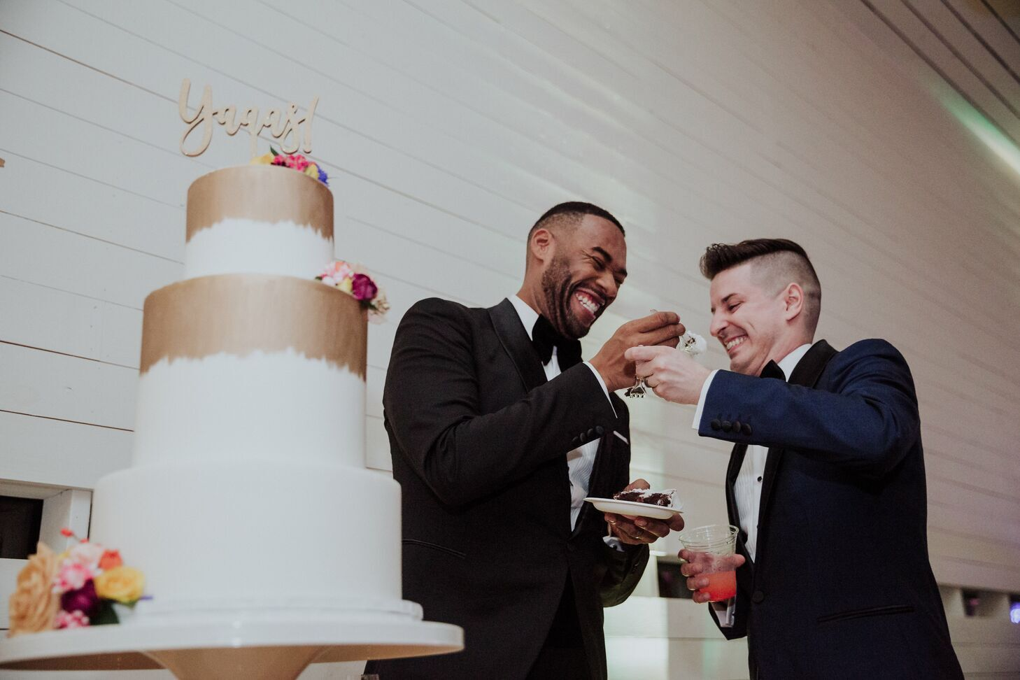 7 Designer Wedding Cake Ideas That Are Perfect for 2021
