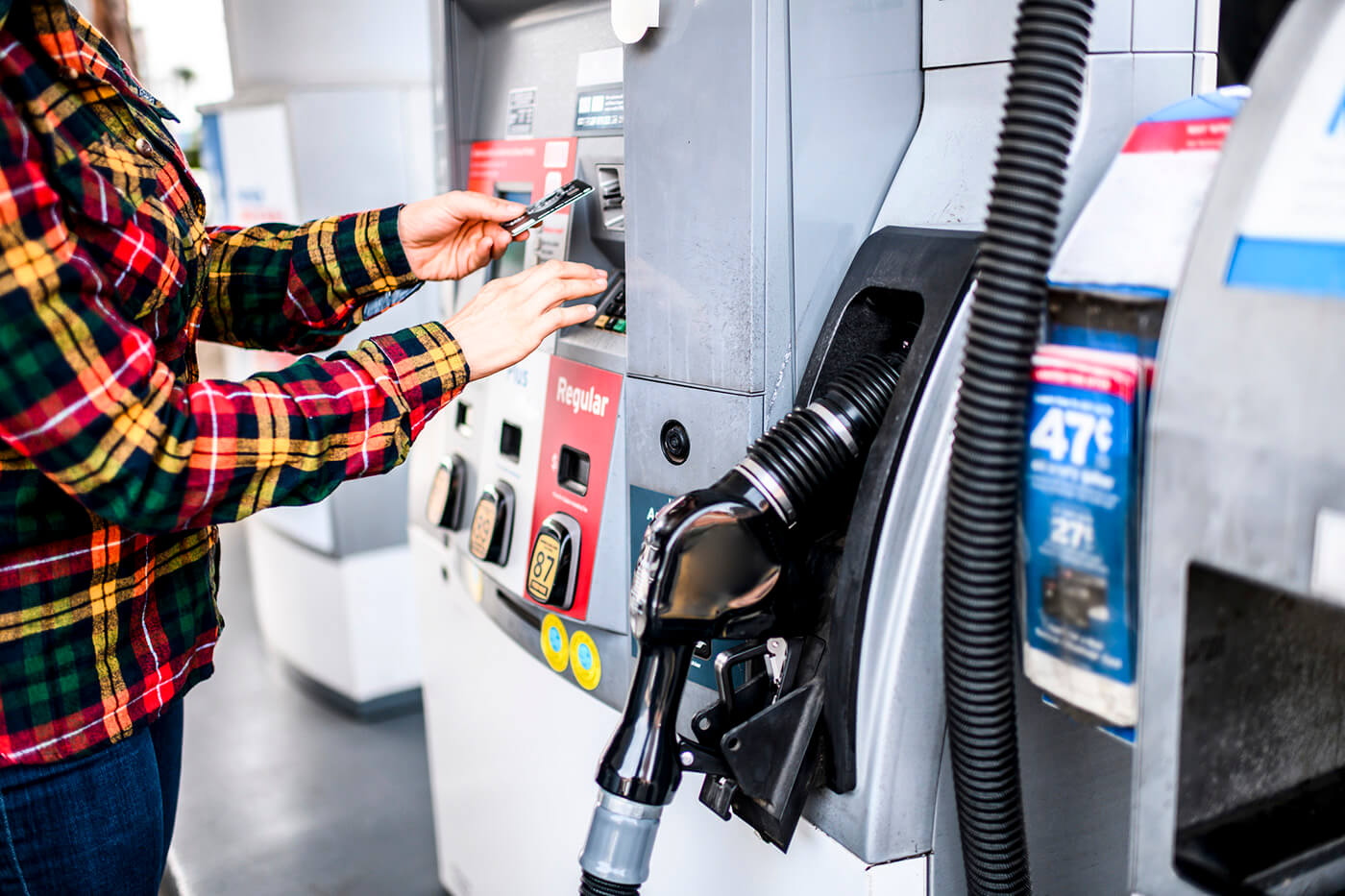 Best Credit Cards for Gas Purchases-antoniosofan