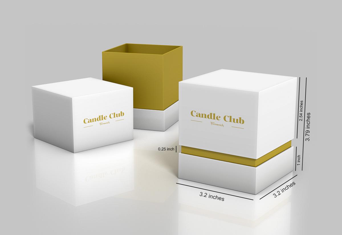 Custom Luxury Candle Boxes-antoniosofan