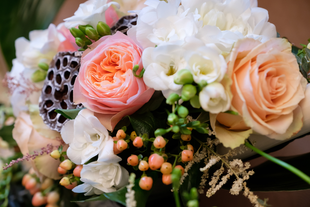 Flowers that Stand Perfect as a Birthday Gift For your Loved Ones-antoniosofan